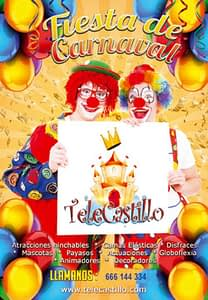 Fiestas Infantiles Carnaval