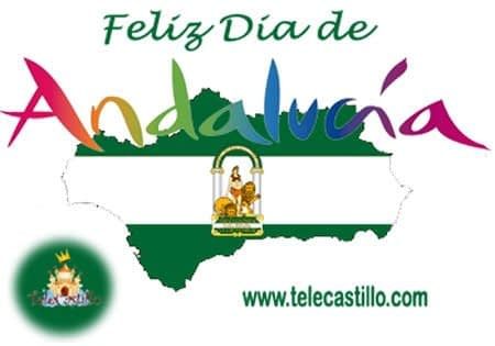Feliz dia de Andalucia
