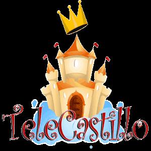 Castillos Hinchables Logo | Telecastillo®:Castillos Hinchables Malaga alquiler